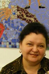 Вера Ивановна Цивенкова