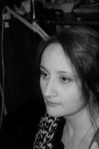 Анна Сысолятина