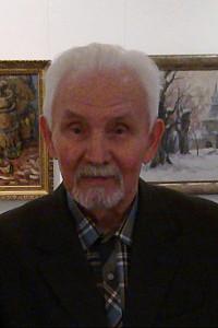 Николай Краюшкин