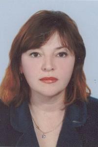 Ткаченко Екатерина