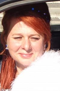 Оксана Чкалова