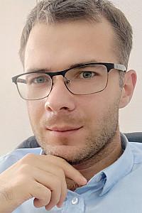 David Siegman (Воронин И.)
