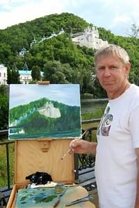 Юрий Савченко