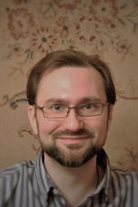 Денис Глиндеман