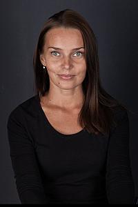 Svetlana Shabalina