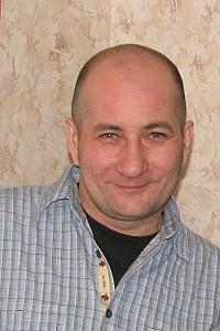 Смольянинов Михаил