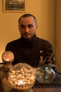 Евгений Доля