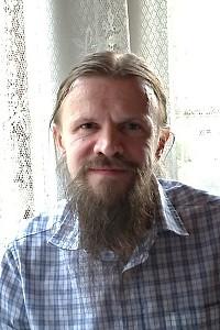 Владимир Каржавин
