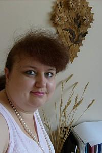 Кислица Наталья