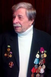 Леонид Александрович Дударенко