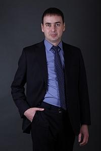 Бабаев Дмитрий