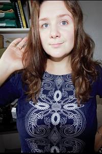 Анна Шулик