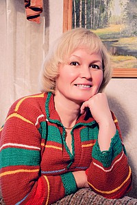 Елена Рудева