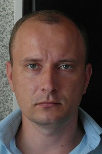 Эдуард Харченко
