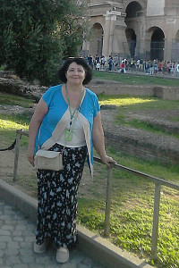 Elena Sharagova