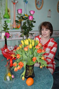 Елена Викторова