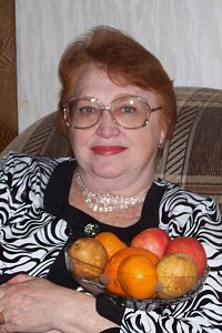 Лидия Александровна Черныш