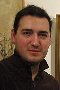 Еськов Павел