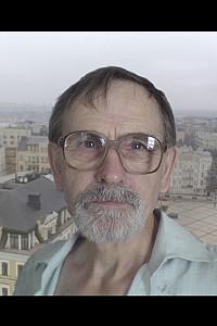 Evgeniy Pavlov