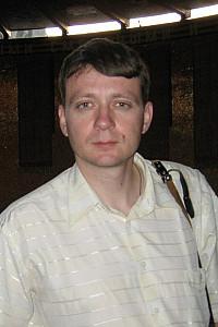 Бугаев Фёдор