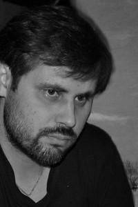 Фёдор Жуков