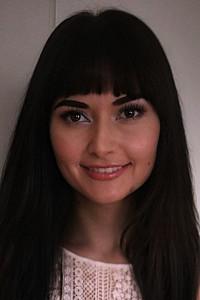 Марина Викторовна Крестьянова