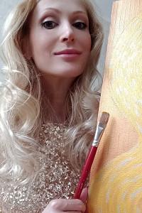 Elena Liubimova