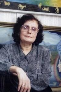 Нэлла Генкина