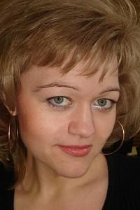 Ольга Кожевникова
