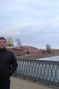Георгий Мартыненко
