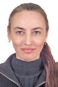 Елена Грабарник