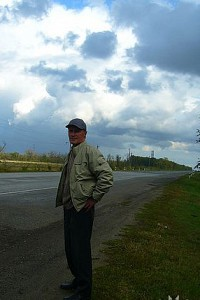 Василий Грибенников