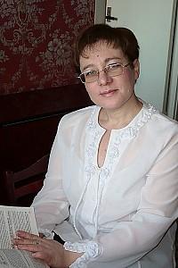 Светлана Грибова