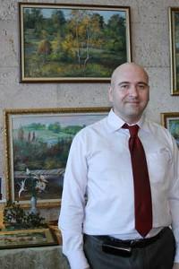 Дамир Хафизов