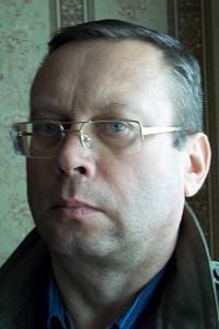 Андрей Халтурин