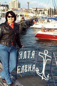Елена Малинина
