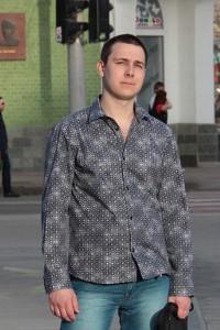 Дмитрий Крамар