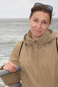 Нелли Лукашик