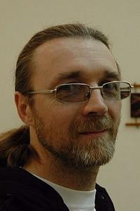 Игорь Голяков