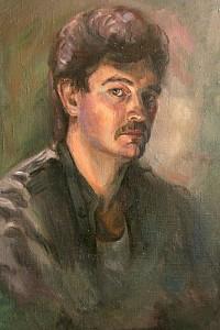 Ильяс Бичурин