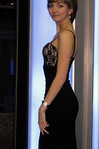 Инесса Дрейман