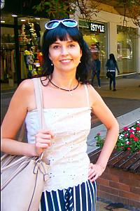 Ирина Корнилова