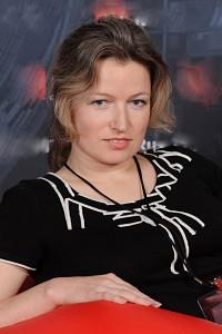 Irina Senichkina