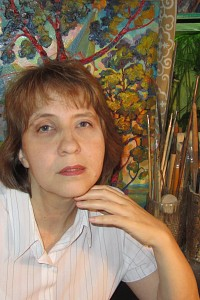Светлана Щавлёва