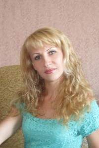 Алёна Иванова(Alena Ivanova)
