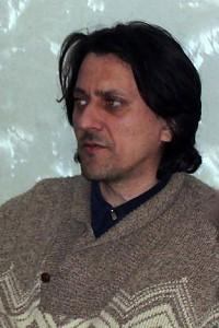 Евгений Джес