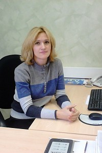 Галина Антонова