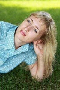Юлия Сидоренкова