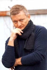 Sergey Kolesnikov (KS)