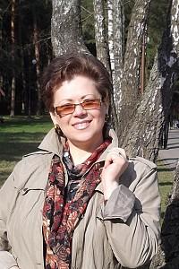 Нина Латушко